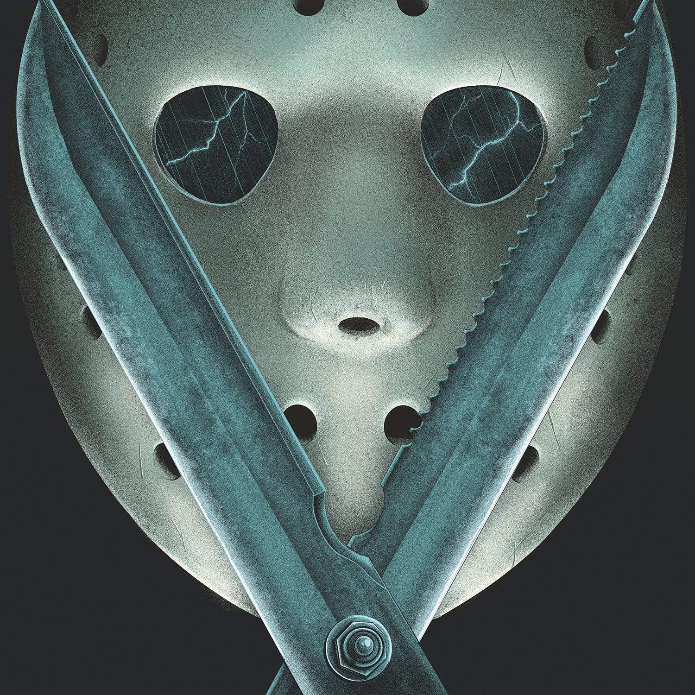 Vinilo : Harry Manfredini - Friday The 13th Part V A New Beginning (original Soundtrack) (2PC)