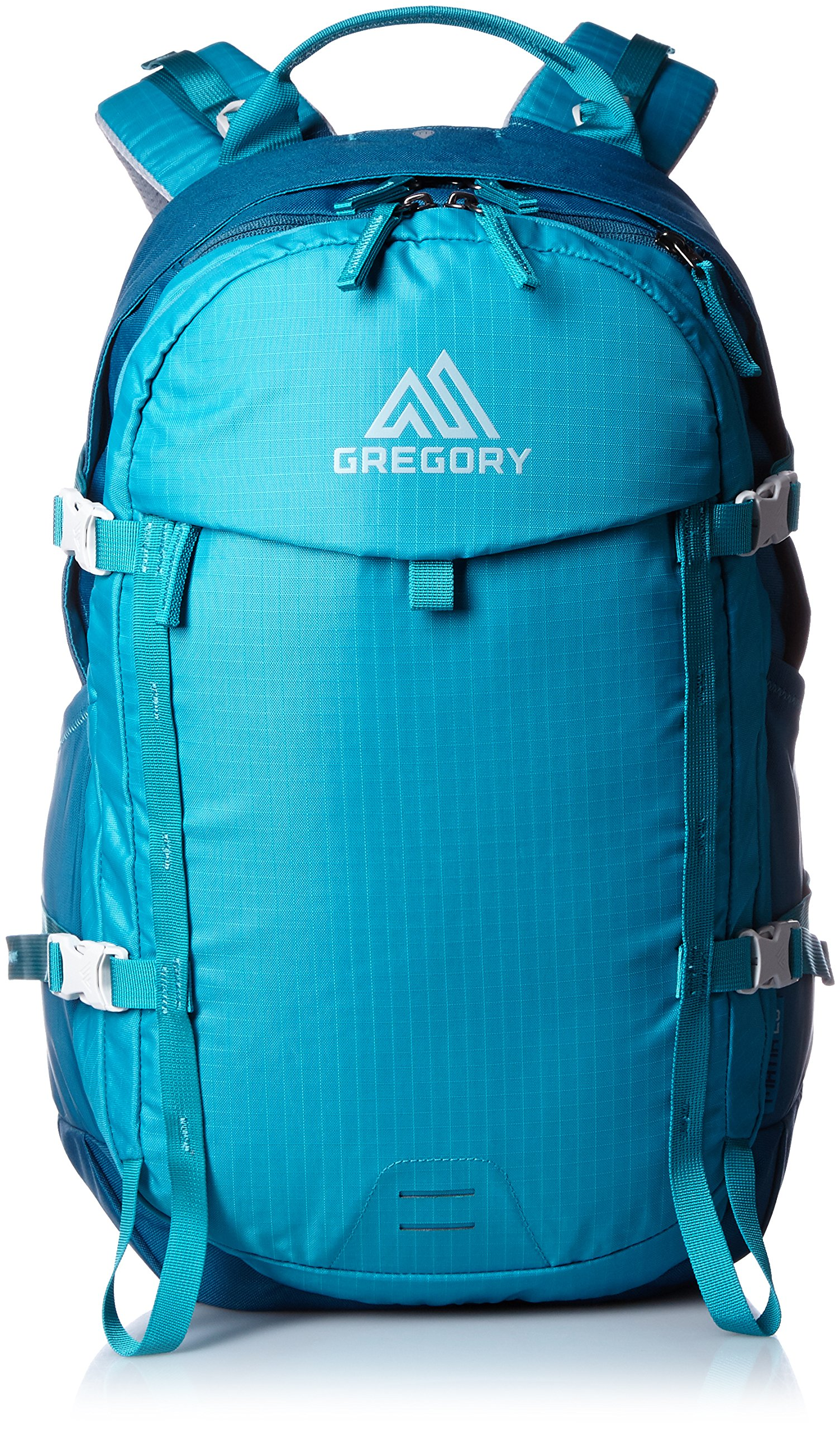 Gregory Matia 28, One Size, Deep Turquoise