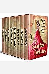 A Scandalous Christmas Kindle Edition