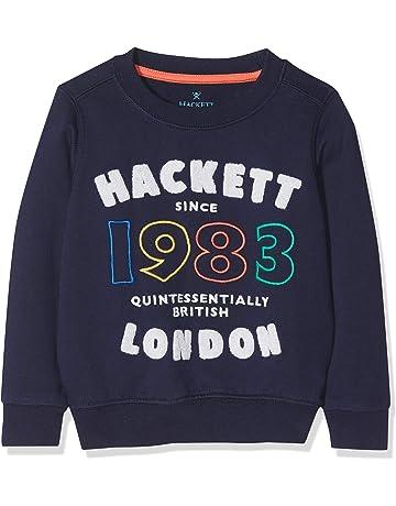 Hackett London Sudadera para Niños