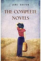 Jane Austen: The Complete Novels Kindle Edition
