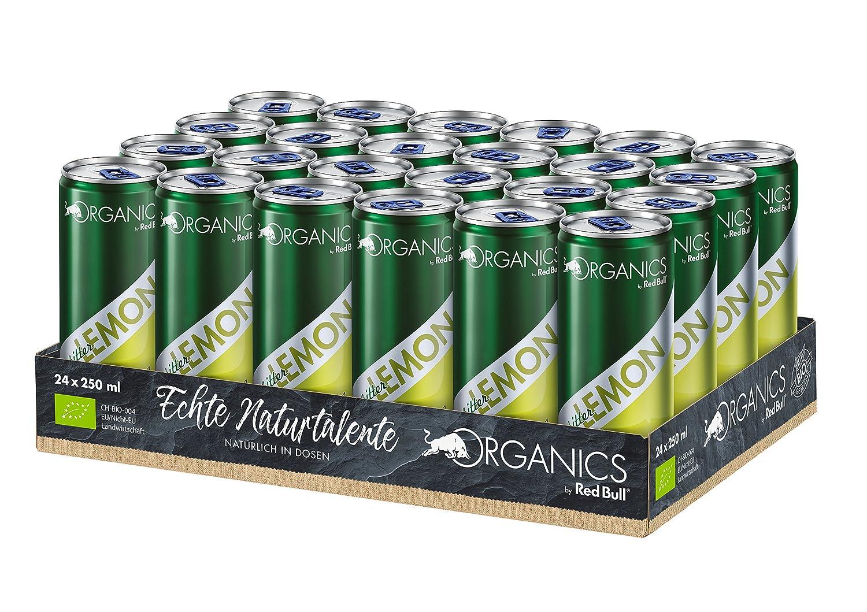 Red Bull Kühlschrank Dose Reinigen : Red bull organics bitter lemon bio er pack einweg