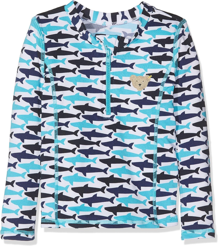 Steiff Baby Boys Uv Swim Shirt