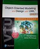 Object - Oriented Modeling and Design with UML