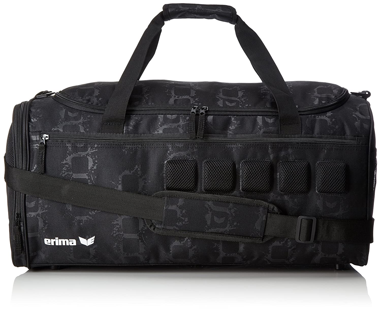 erima Sport - Bolsa para Material de Ping Pong, Color Negro, Talla 61 x 29 x 28 cm, 61 Litro 723577