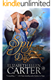 Spy Another Day (The King's Rogues Book 3)