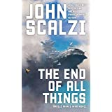 The End of All Things (Old Man's War Book 6)