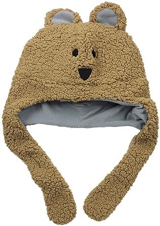 770b0fdb40b29 Amazon.com  Columbia Toddler Girls Toddler Tiny Bear Hat