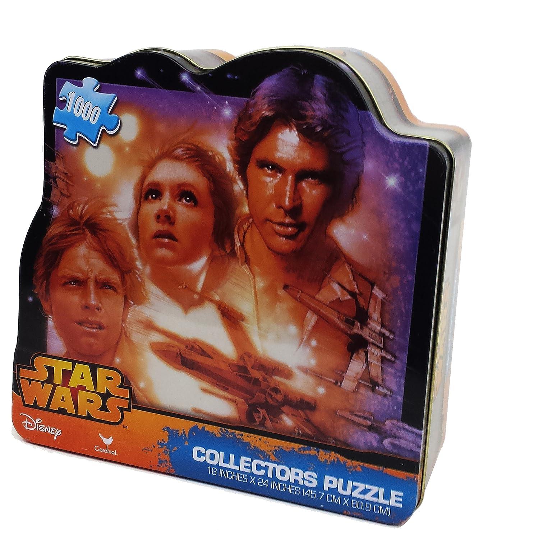 Star Wars Wars Classic Star 1K pc Puzzle - Classic Image 1K B00WA3Z1AE, MODE KAORU:eca94269 --- sharoshka.org