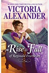 The Rise and Fall of Reginald Everheart (Lady Travelers Society) Kindle Edition