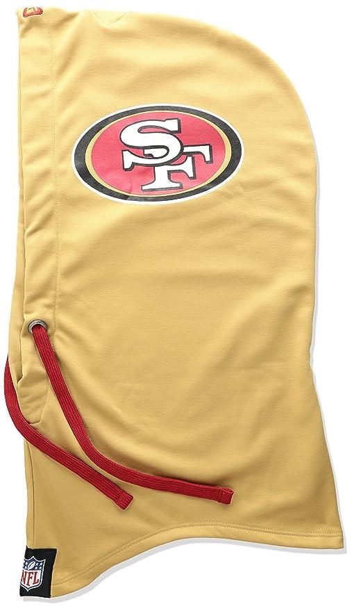Amazon.com   NFL San Francisco 49ers OTT Hood   Sports Fan Baseball ... 68d9b947af10