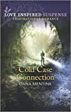 Cold Case Connection (Roughwater Ranch Cowboys, 3)