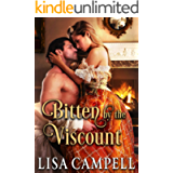 Bitten by the Viscount: Historical Regency Romance (Season of Sin Book 2)