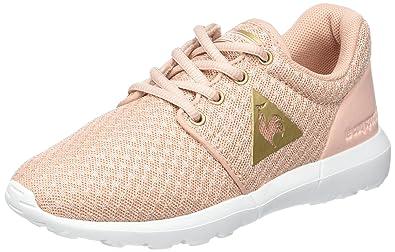 7dda13e12bb9 Le Coq Sportif Girls  Dynacomf Gs Low-Top Sneakers  Amazon.co.uk ...