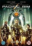 Pacific Rim [DVD] [2013]