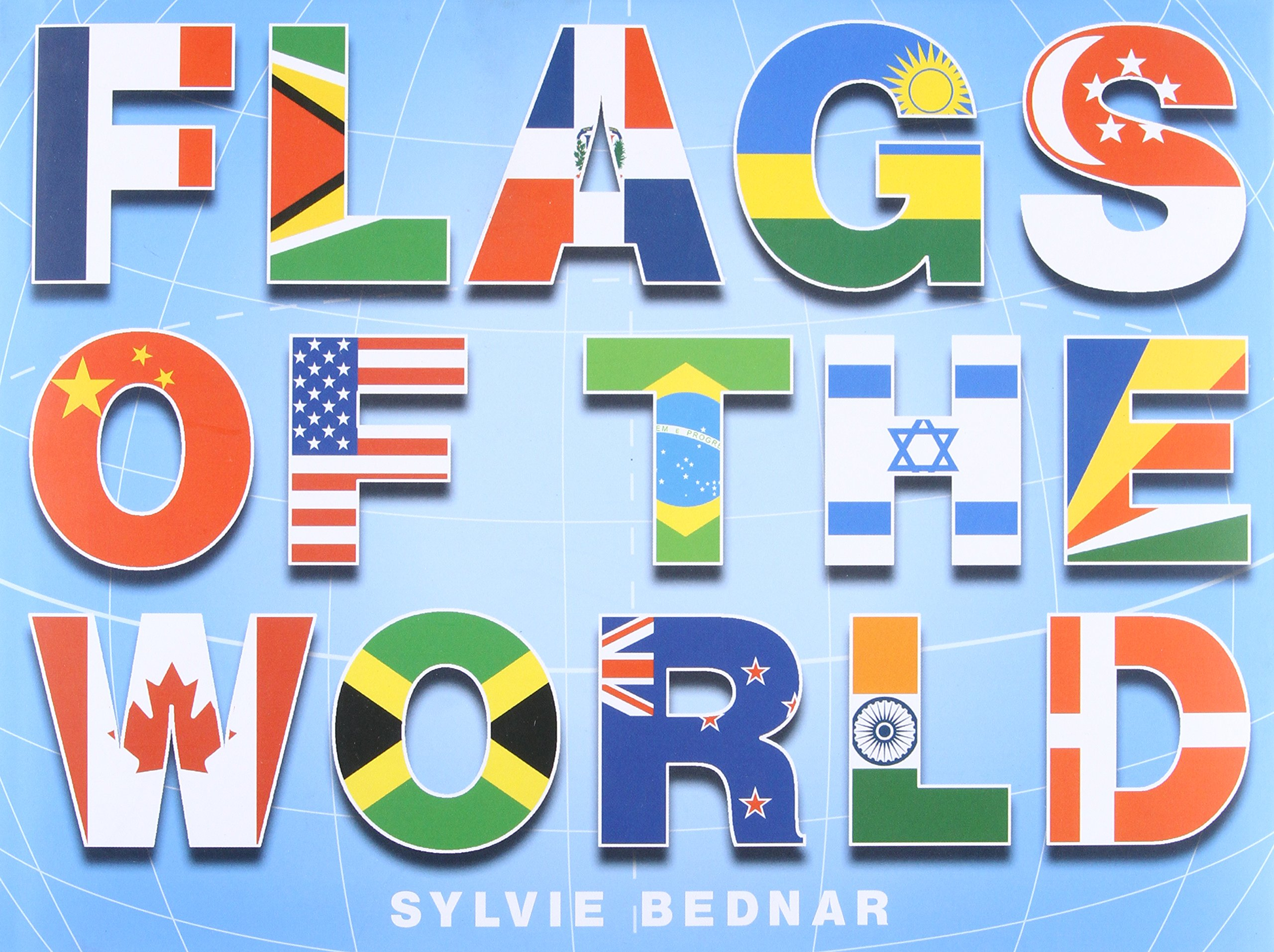 Flags of the World by Abrams Books for Young Readers (Image #1)