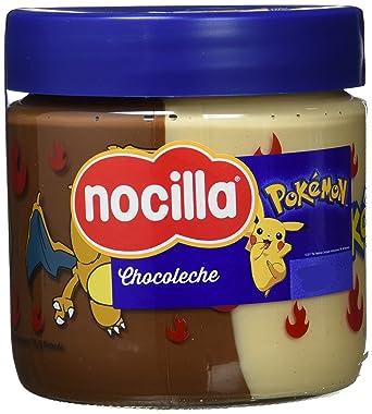 NOCILLA duo crema de cacao tarro 1 kg