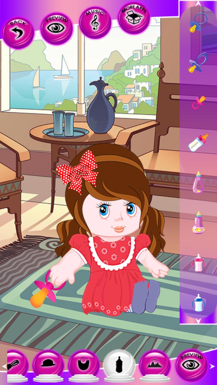 Muñeca Juegos De Vestir: Amazon.es: Appstore para Android