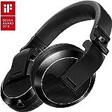 Pioneer Pro DJ Black HDJ-X7-K Professional DJ Headphone