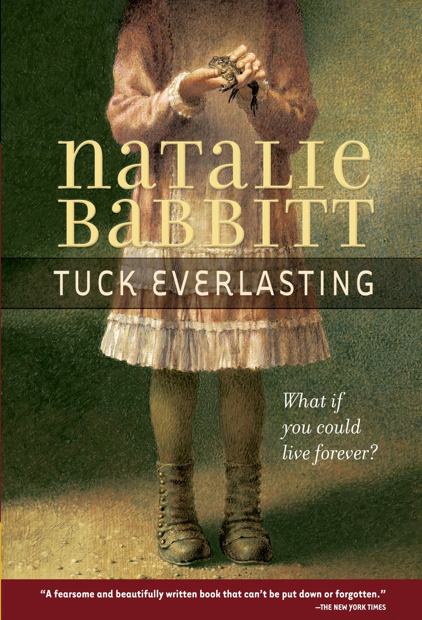 Image result for tuck everlasting natalie