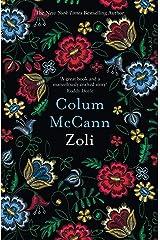 Zoli Kindle Edition