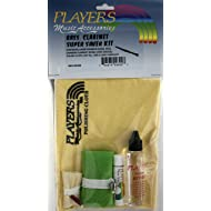 Players Bass Clarinet Super Saver Cleaning & Maintenance Kit