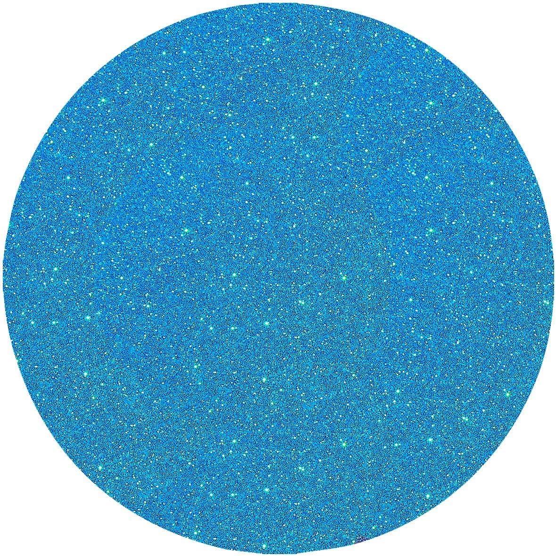Hemway Craft Glitter 100g 3.5oz Ultrafine 1//128 .008 0.2MM Silver