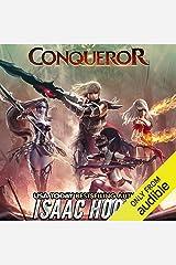 Conqueror: Monster Breaker, Book 2 Audible Audiobook