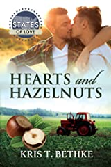 Hearts and Hazelnuts (States of Love Book 32)