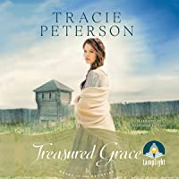 Treasured Grace: Heart of the Frontier, Book 1