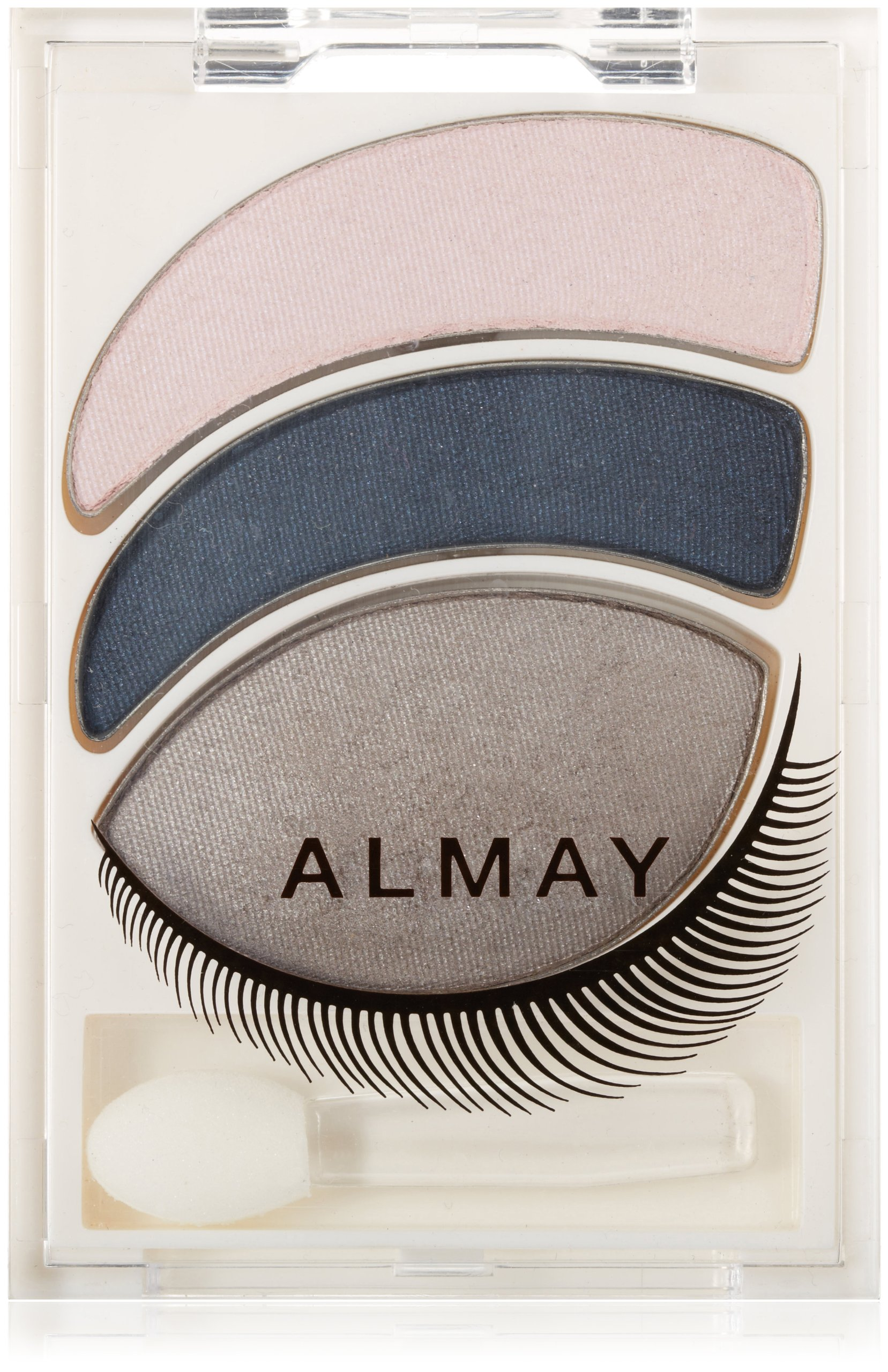 ALMAY Intense I-Color Shimmer-I Kit, Blue