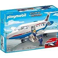 Playmobil - 5395 - Jeu - Avion