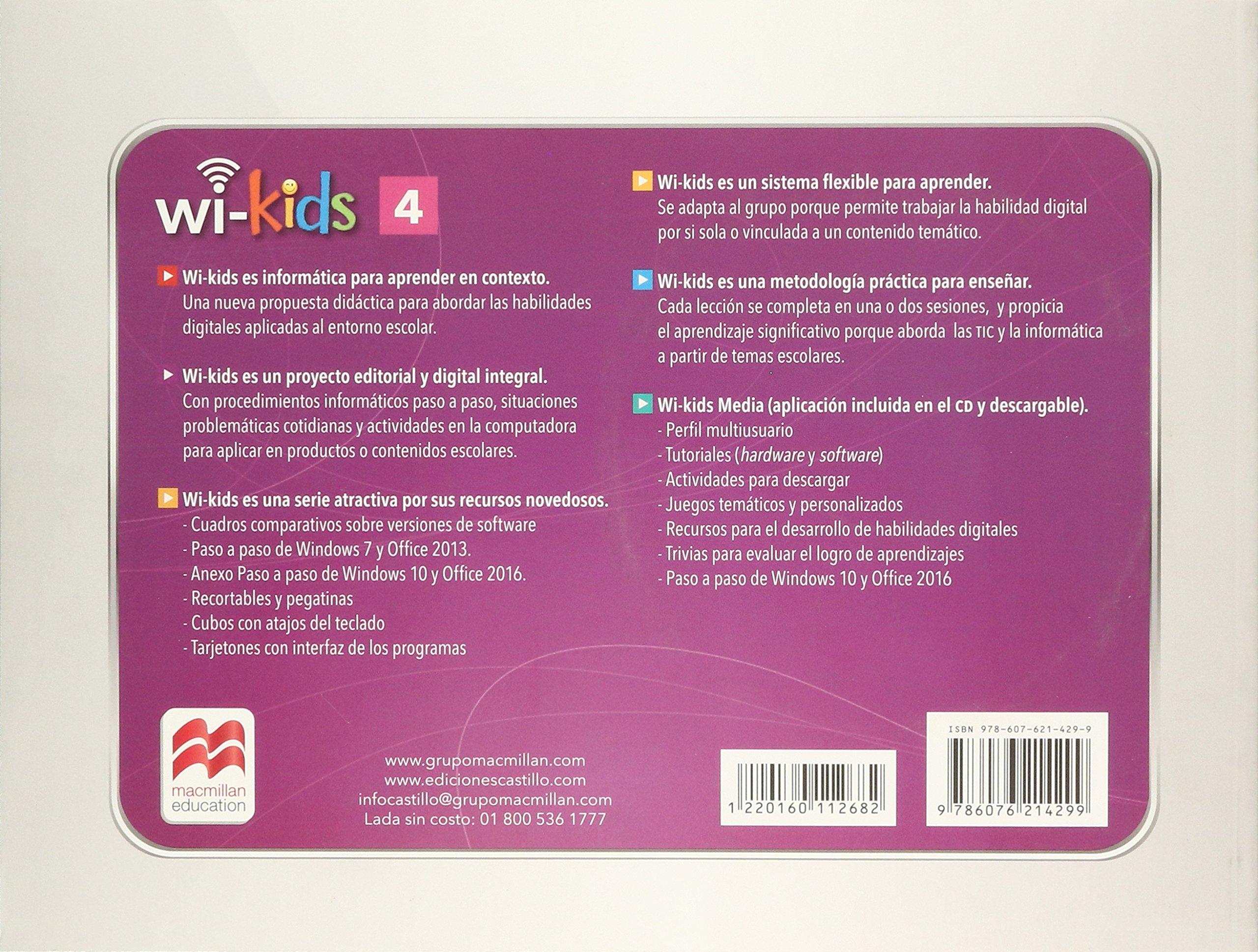 PRIMARIA 2.0 (INCLUYE CD + ANEXO Y RECURSOS DIGITALES PARA EL USO DE TIC WINDOWS 10 Y OFFICE 2016): 1220160112682: Amazon.com: Books
