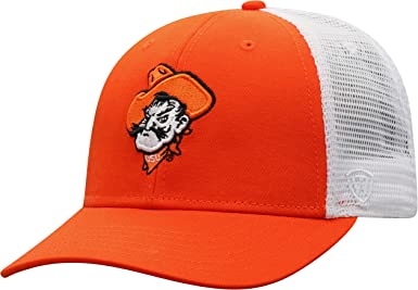 Top of the World BB Trucker Hat Secondary Team Color Icon