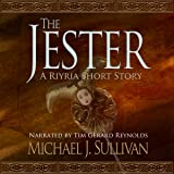 FREE: The Jester (A Riyria Chronicles Tale)
