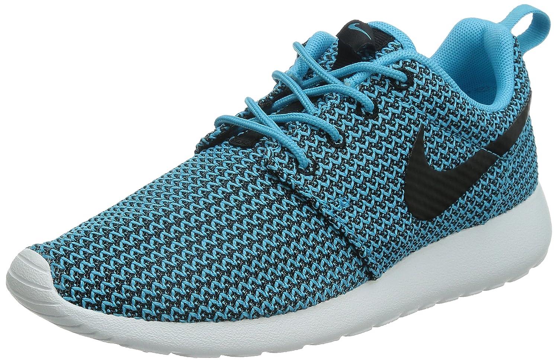 Nike Run Womens Roshe - Clearwater / Noir / Blanc