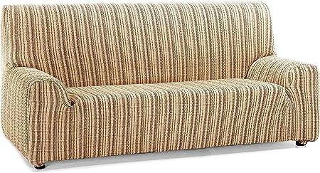 Oferta amazon: Martina Home Mejico - Funda de sofá elástica, Doré, 1 Plaza, 70 a 110 cm de ancho