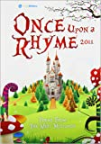 Once Upon a Rhyme - Poems from The West Midlands 2011