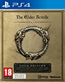 The Elder Scrolls Online Gold Edition (PS4)