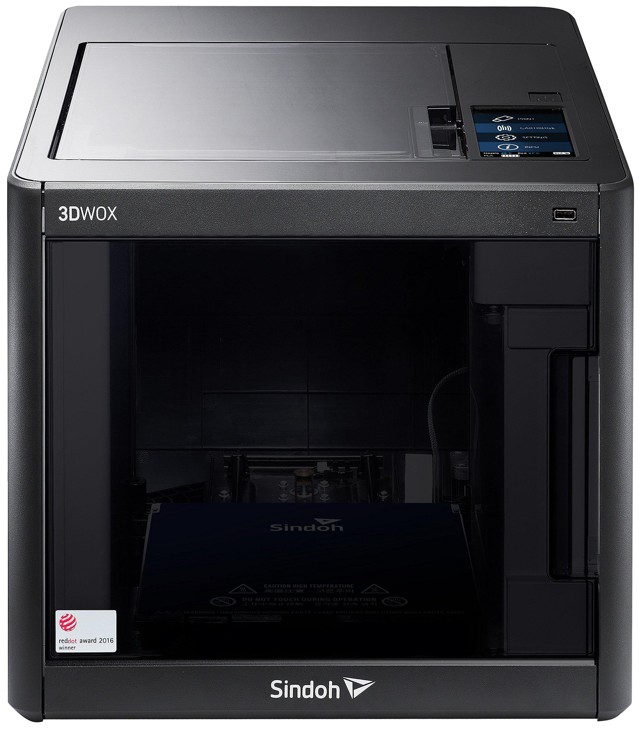 Sindoh 3DWOX DP200 3D Printer by Sindoh