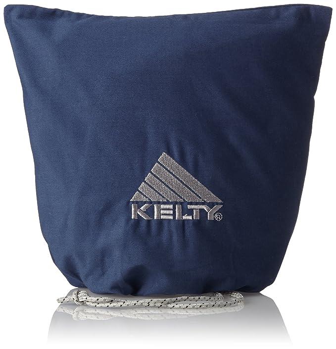 Kelty Reisetasche Polyester/baumwolle Reiselaken - Sábana para saco de dormir, color azul marino, talla Regular: Amazon.es: Deportes y aire libre