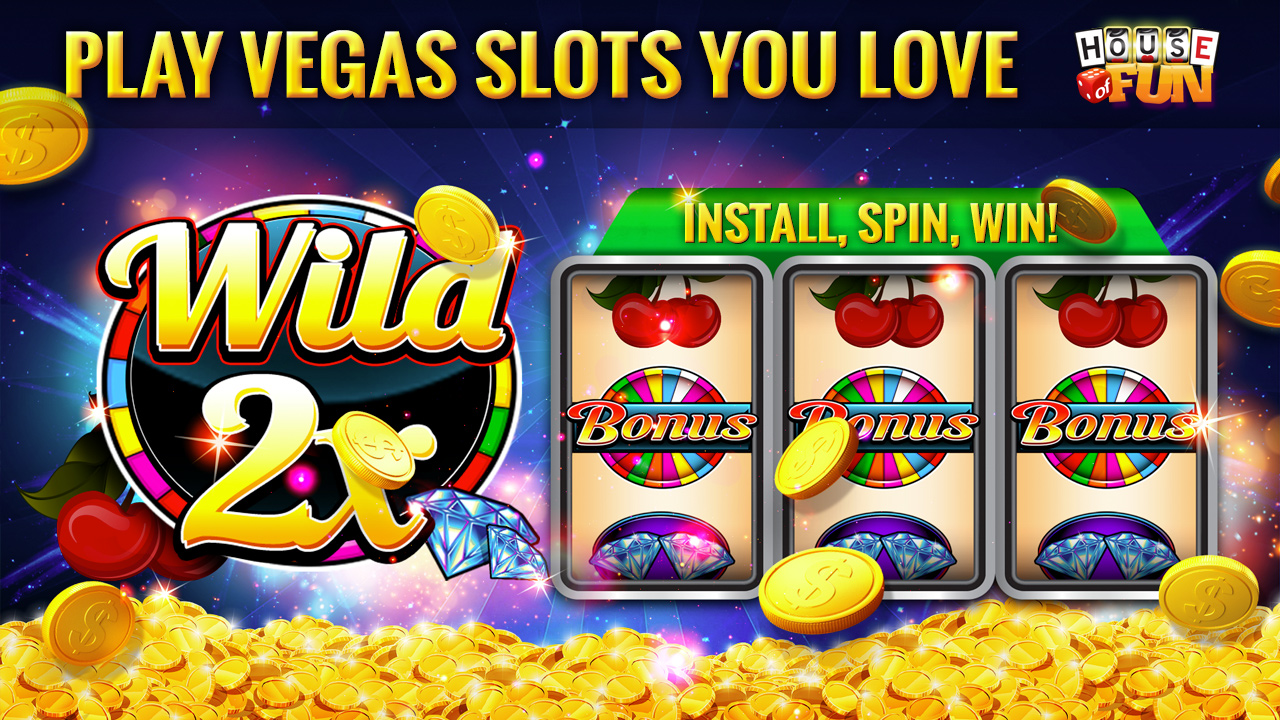 house of fun vegas casino