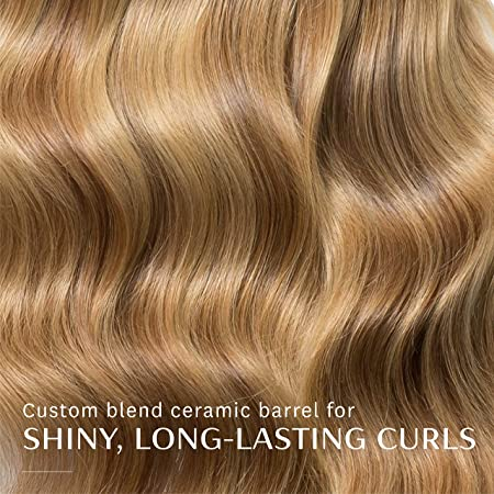 T3 76577 Rizador de pelo Blanco 60W Utensilio de peinado - Moldeador de pelo (Rizador de pelo, 127 °C, 210 °C, Blanco, 60 W, 100-240): Amazon.es: Hogar
