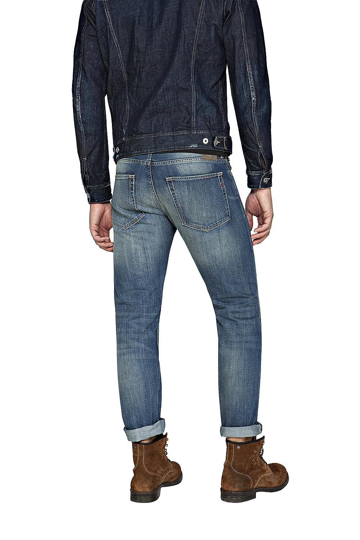 Replay Herren Jeanshose Grover B01MXM1LZM Jeanshosen Jeanshosen Jeanshosen Ab dem neuesten Modell ed3179