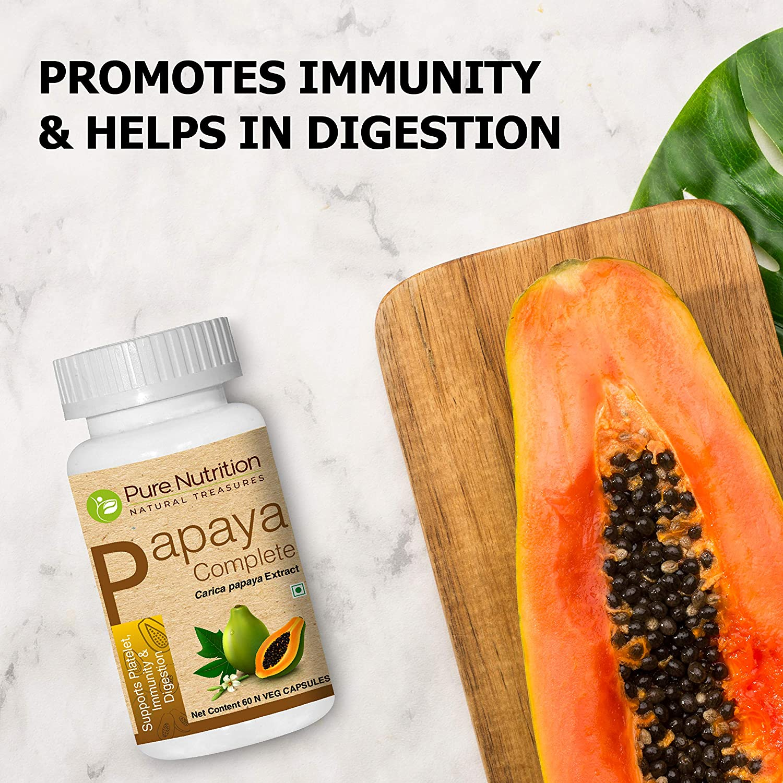 Must-Know Health Benefits Of Papaya