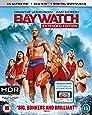 Baywatch (4K UHD) [Blu-ray] [2017] [Region Free]