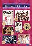 The Girls Live Vol.44 [DVD]