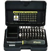 Wheeler Engineering Gunsmithing Screwdriver Set