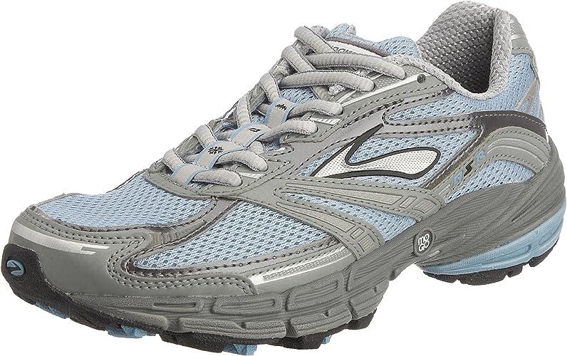 Brooks - Zapatillas, Color ASR Hellblau/Grau 6, Talla 36.5: Amazon ...