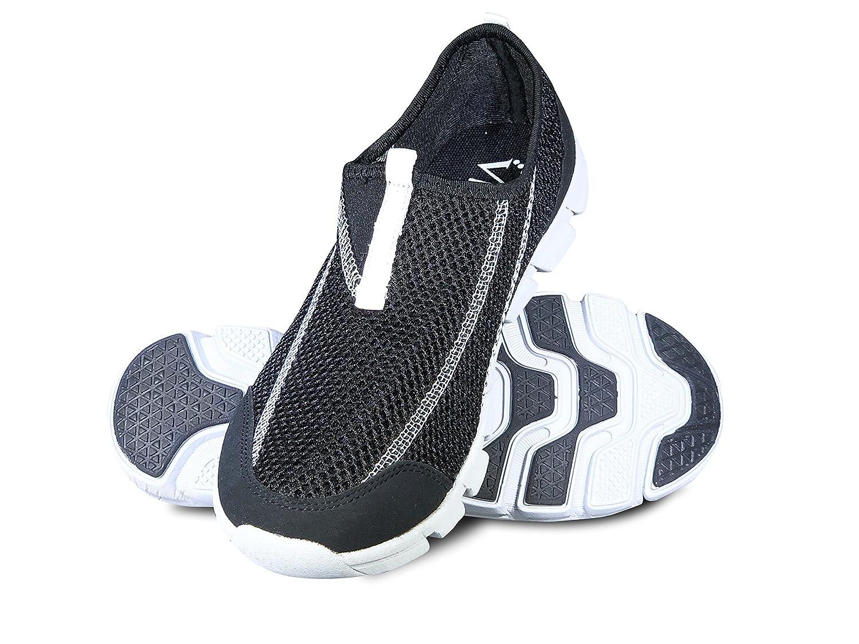 Viakix Water Shoes For Women Ultra Comfort Quality Bebe Dot Bayi Blister Isi 3 Pcs Size M Style Swim Pool Aqua Beach Boat